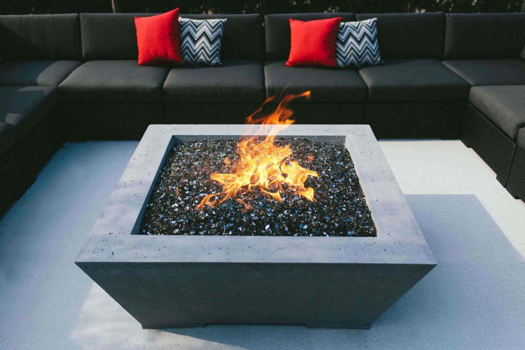 Fire Pit Supplier