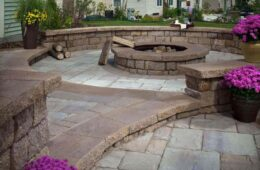 Fire Pit Supplier
