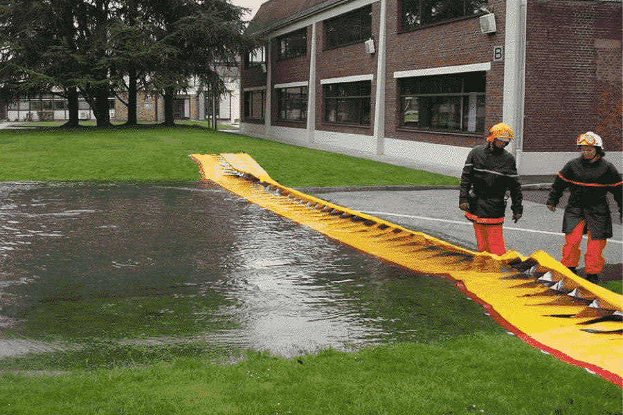 Flood water control 1