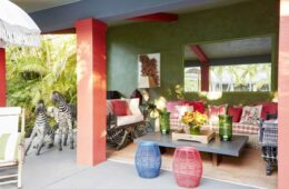 Indoor-Outdoor Living Inspiration