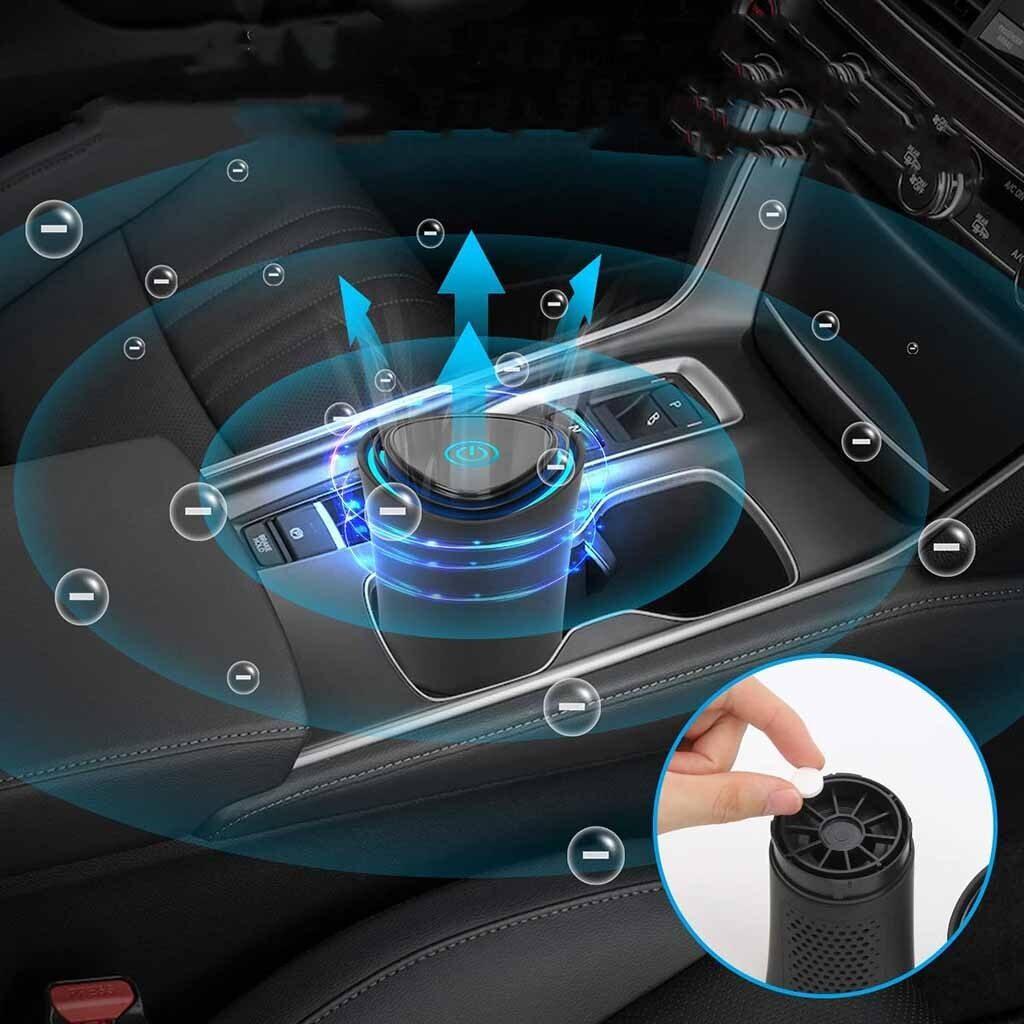 Plasma Air Purifier