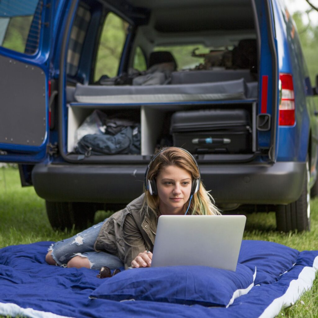 Power Inverter Add Comfort To Your Road Trip