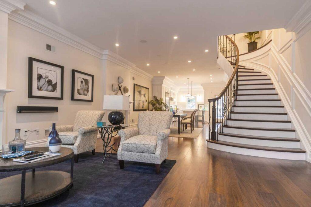 Re-design Property Interior