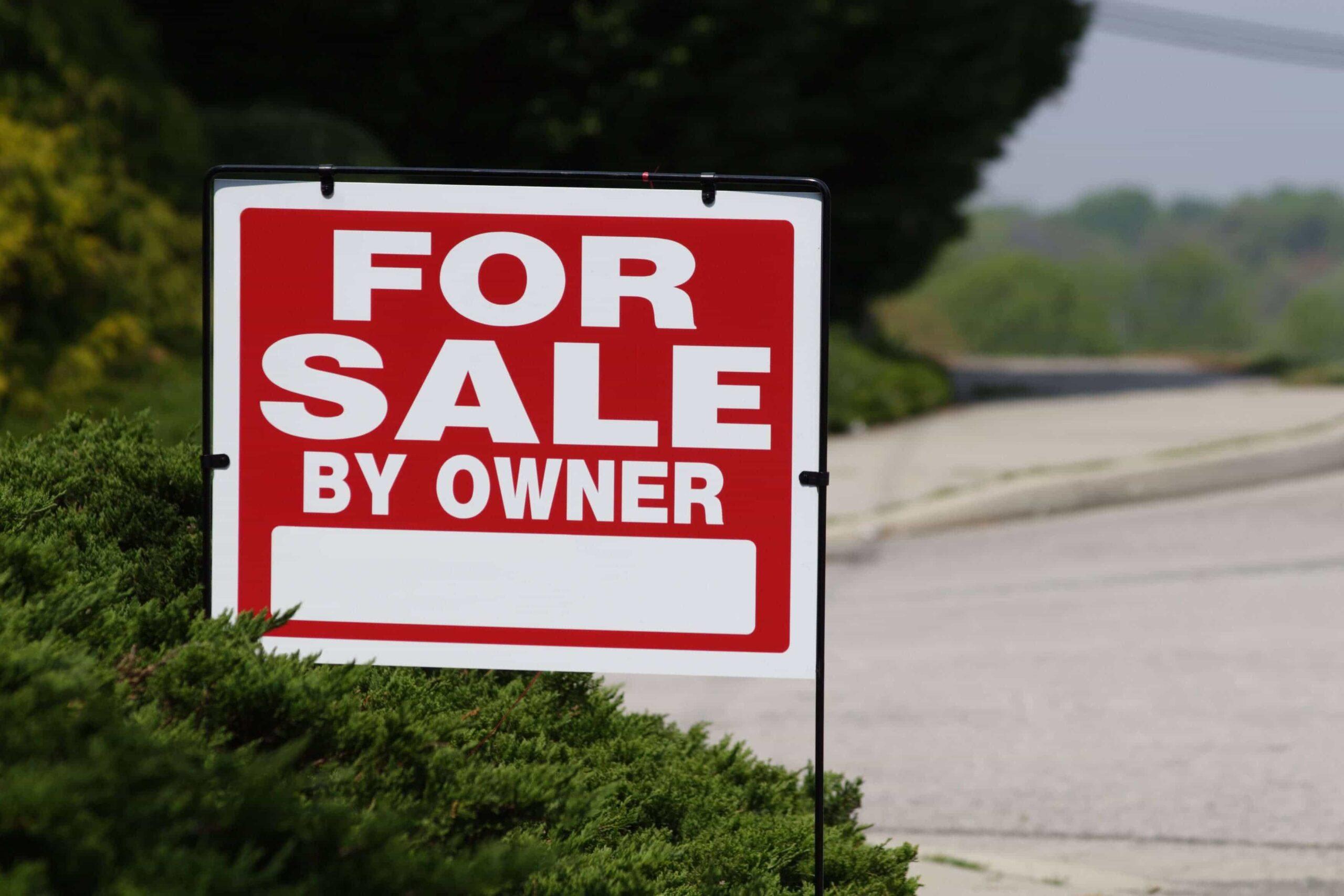 Sale by Owner Website