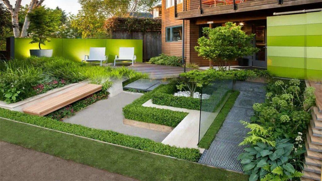 Selling Home 3 Garden