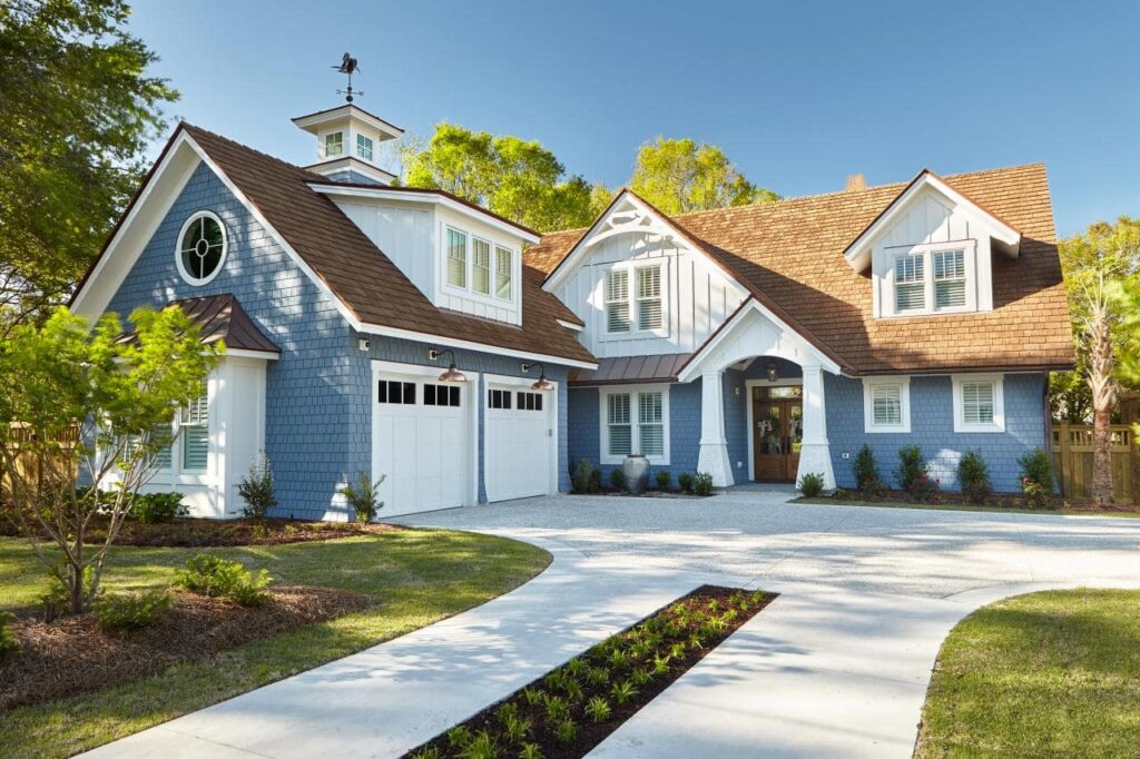 enhance your home for this spring