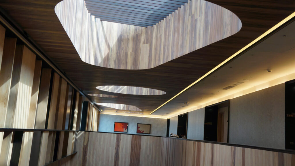Architectural Lighting for Commercial Buildings