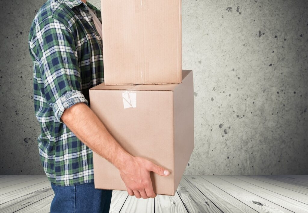 Avoid Injuries When Preparing for a Move