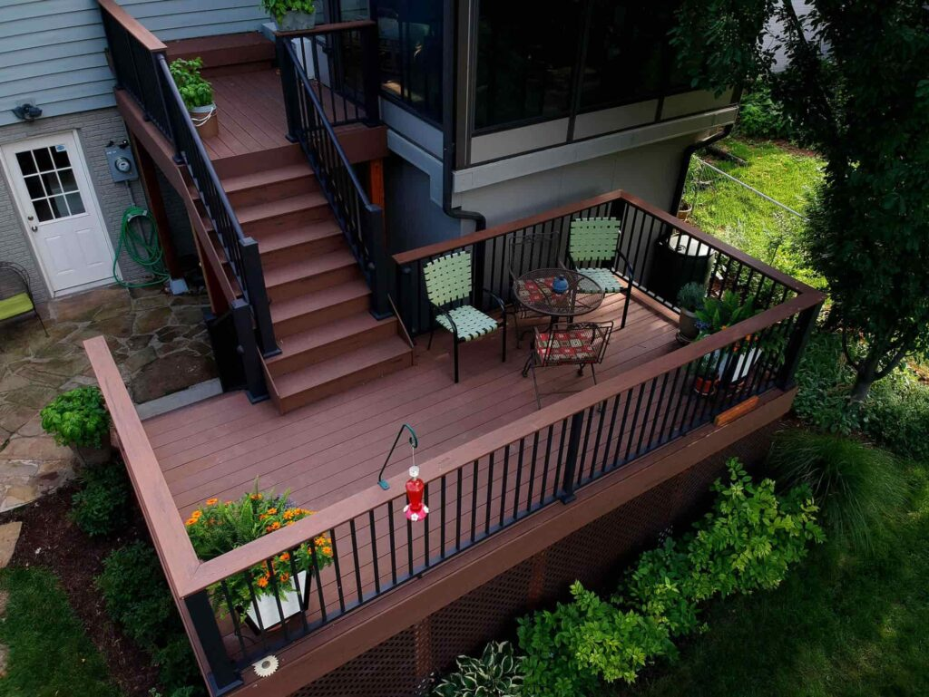 Deck For Your Home