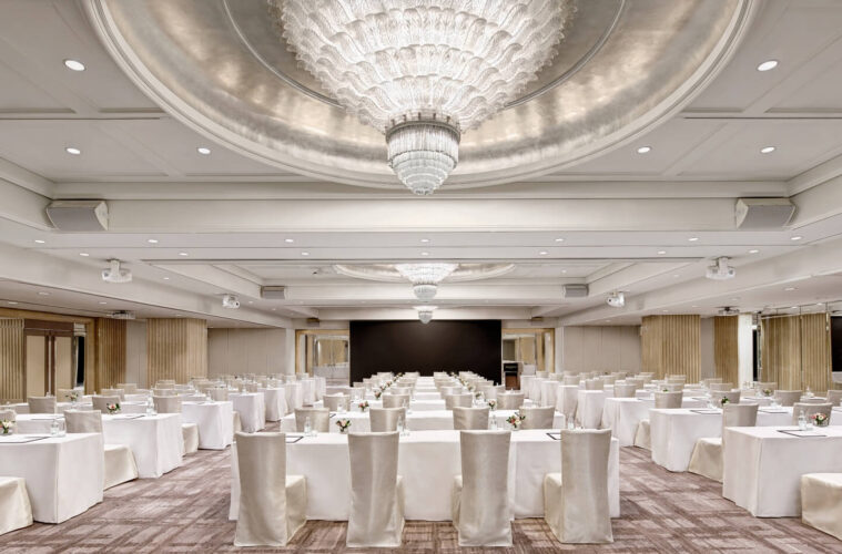 Event Venue in Hong Kong