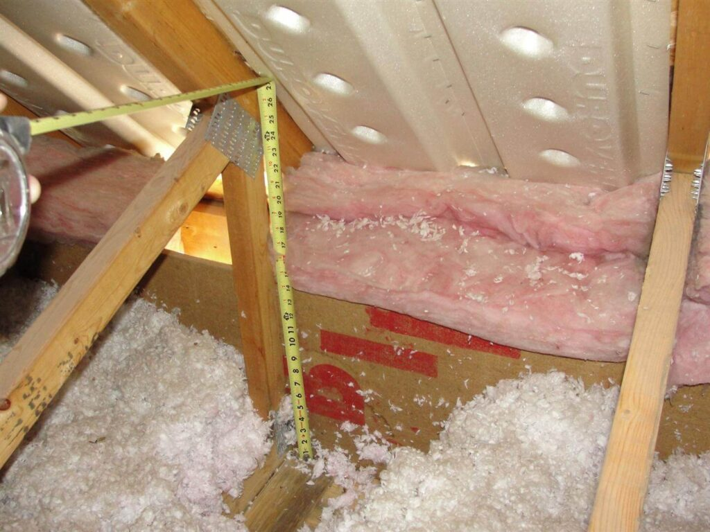 Insulating an Older House