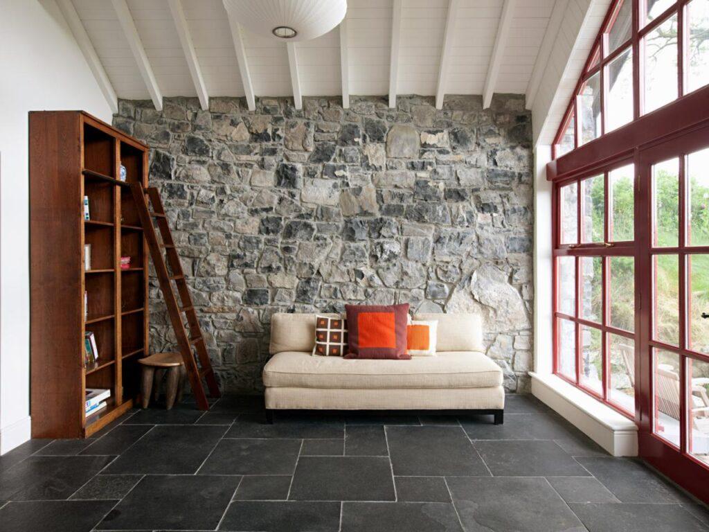 Natural Stone Tiling