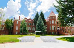 Northern Arizona University, USA