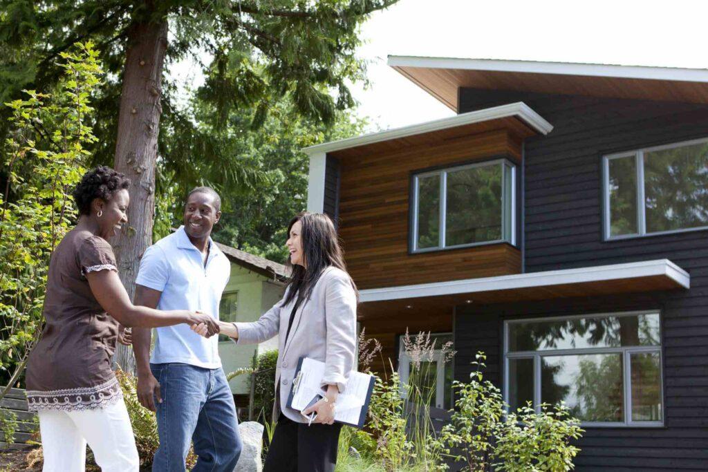 Real Estate Property Brokers