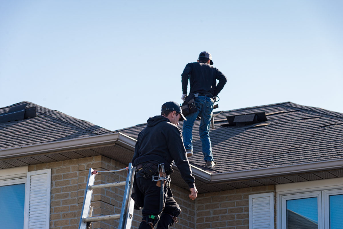 Roofing Industry