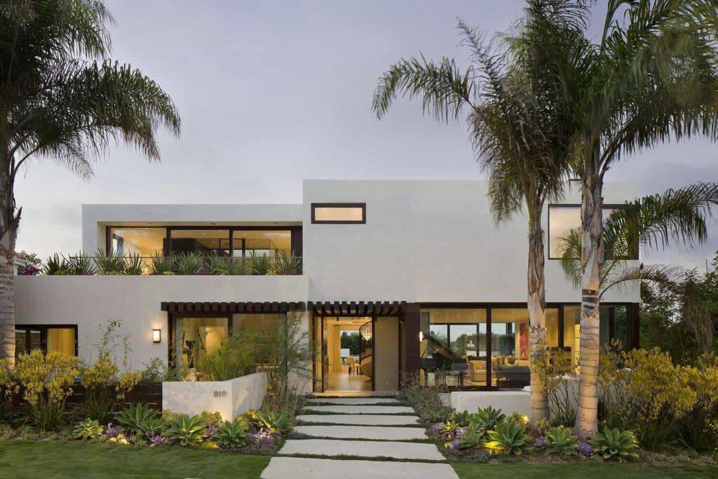 Unique Architectural Designs