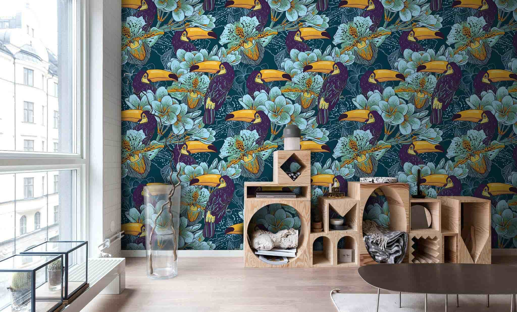 Use Patterns in Your House