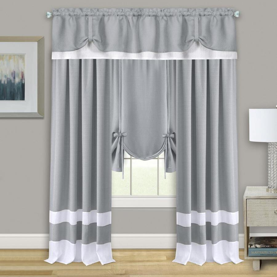 bedroom curtain