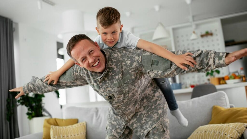 home Buying Guide for Soldier