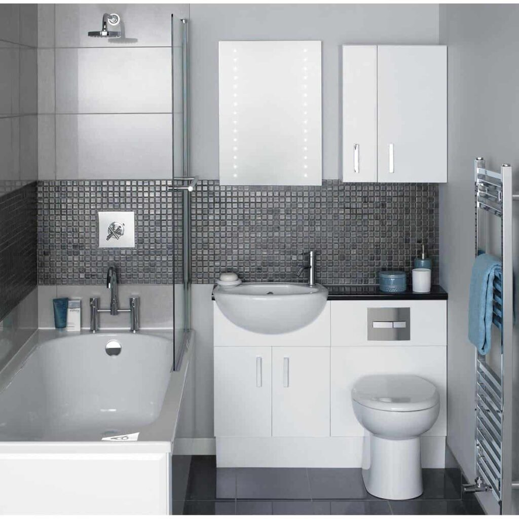 Ing A Toilet For Small Bathroom, Toilets For Small Bathroom