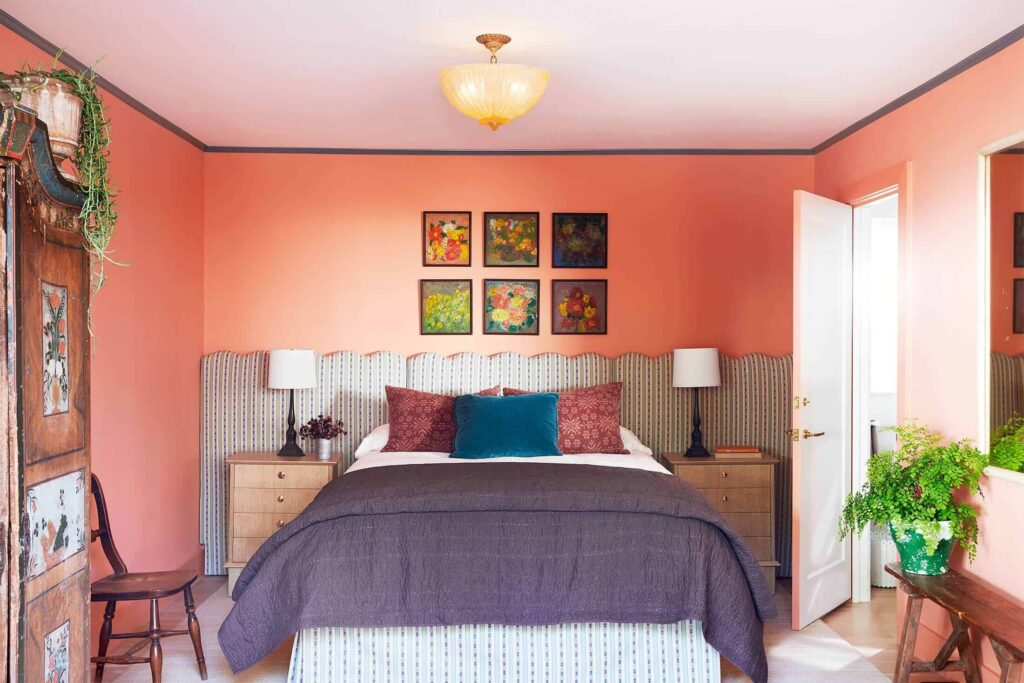 Best Color Paint For A Home