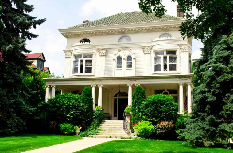 Buying a Vintage Home