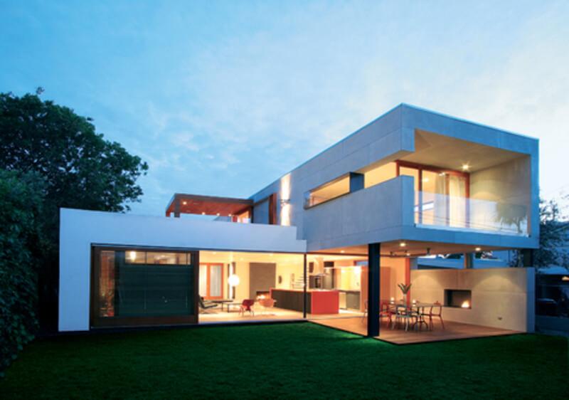 Different Roof Design