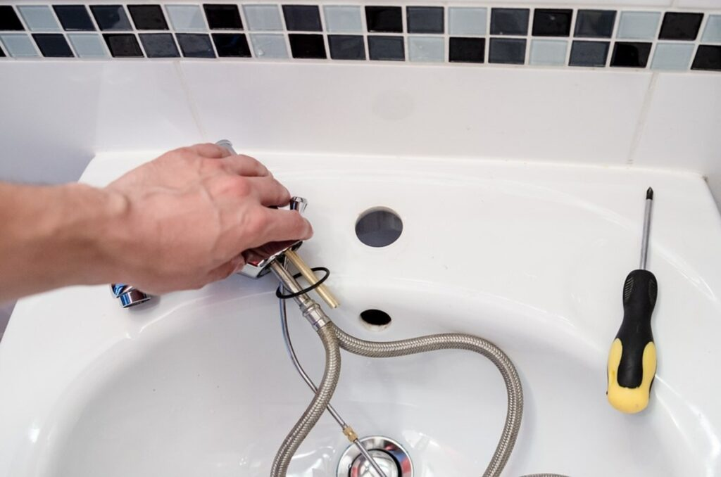Drain CleaningMistakes