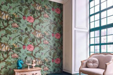 Installing Wallpapers for Your Home