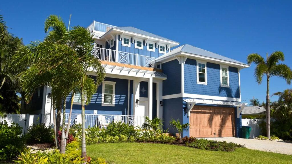 Investment Property at the Right Time