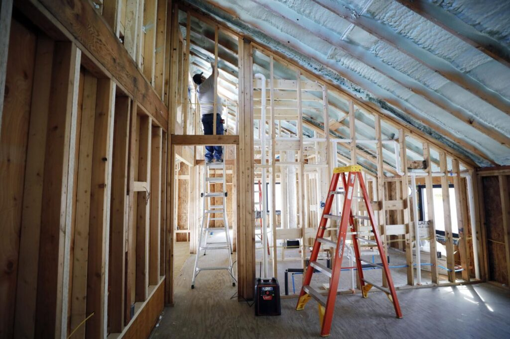 Materials Affect Building Design