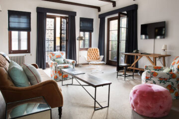 Turn Your House Into A Serviced Apartment
