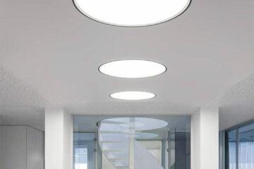celling light