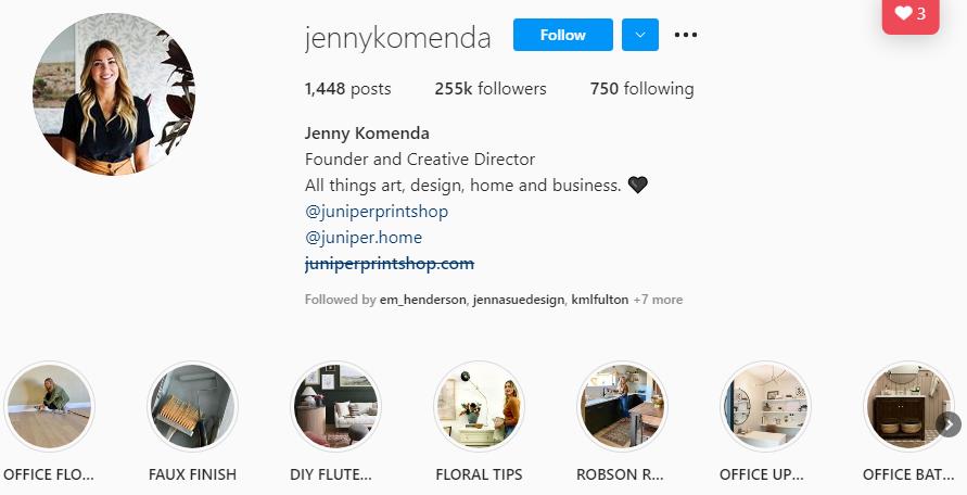 home renovation_ instagram account