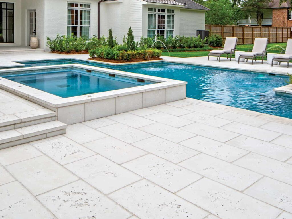 20+ Luxurious Pool Deck Ideas for Perfect Summer Vacay