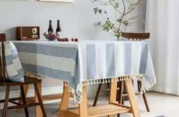 tablecloths types