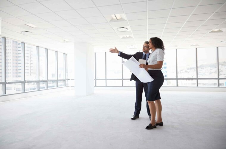 Develop A Commercial Property