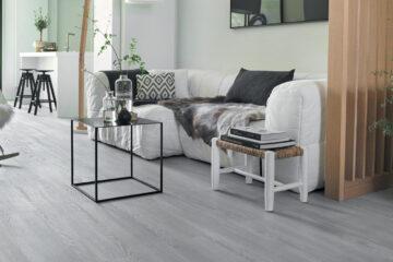 Make Vinyl Plank Floors Shine