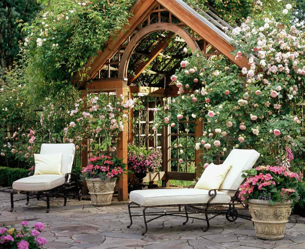 Make Your Garden Inviting During Winter