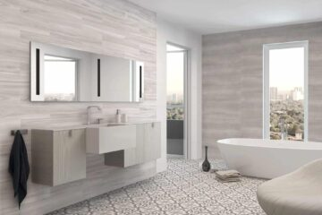 Stylish and Unique Patterned Tiles