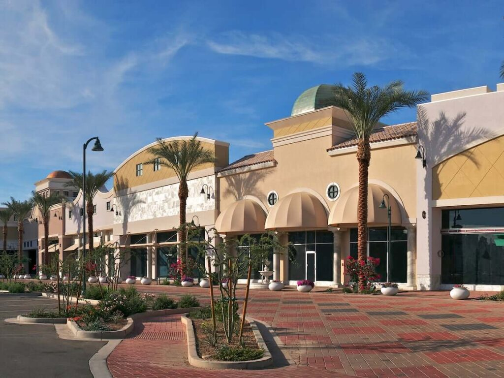 Triple Net Lease Investment