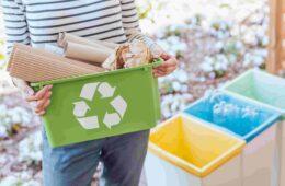 Zero-Waste At Home