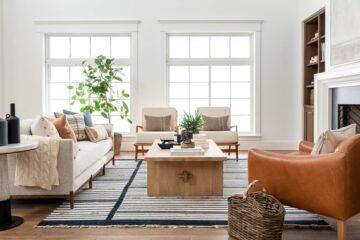 decorate rental property