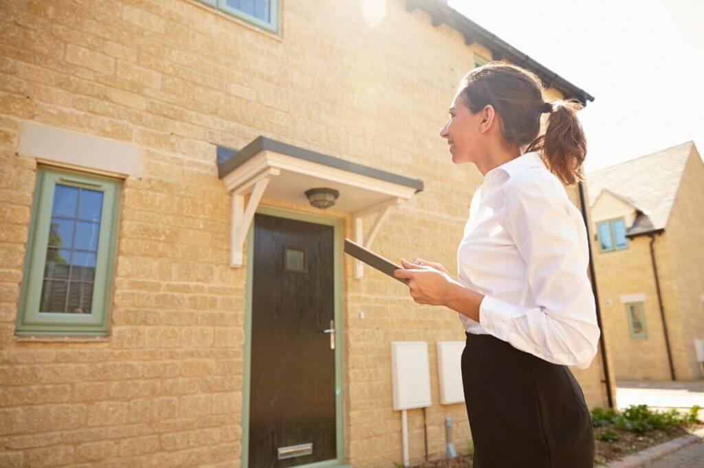 Improve property value