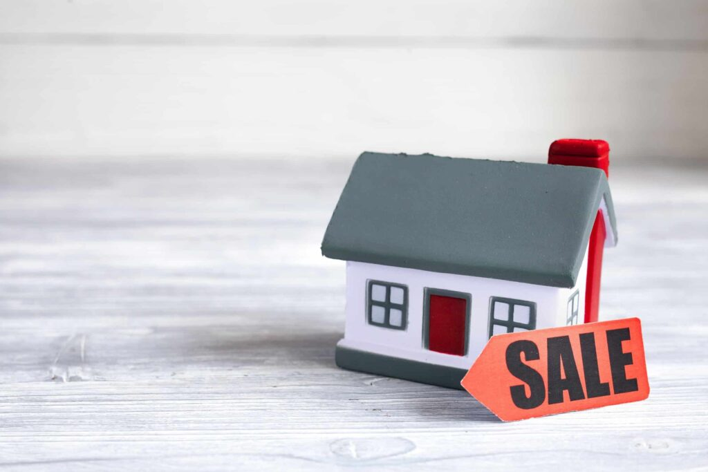 sell your house