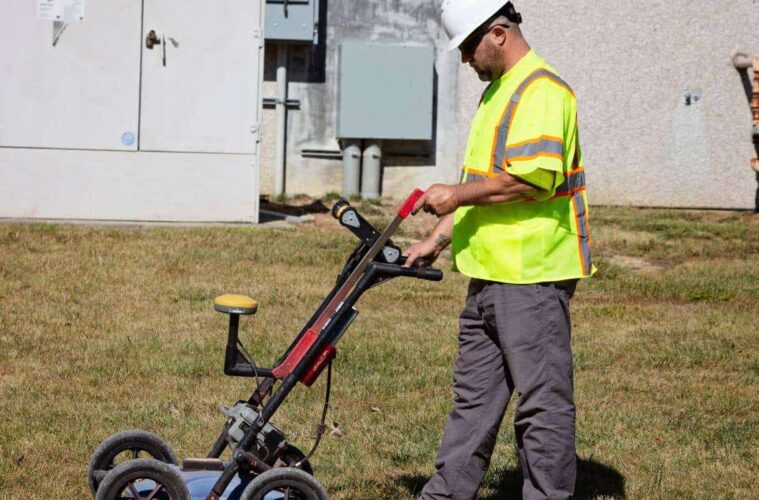 Benefits of Ground Penetrating Radar