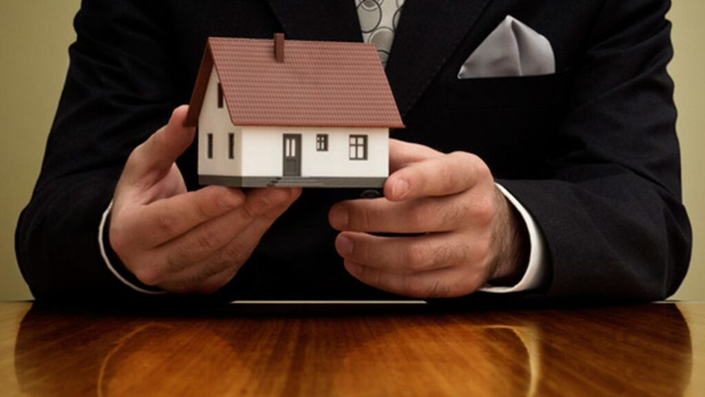Buy a House Using Property Agents
