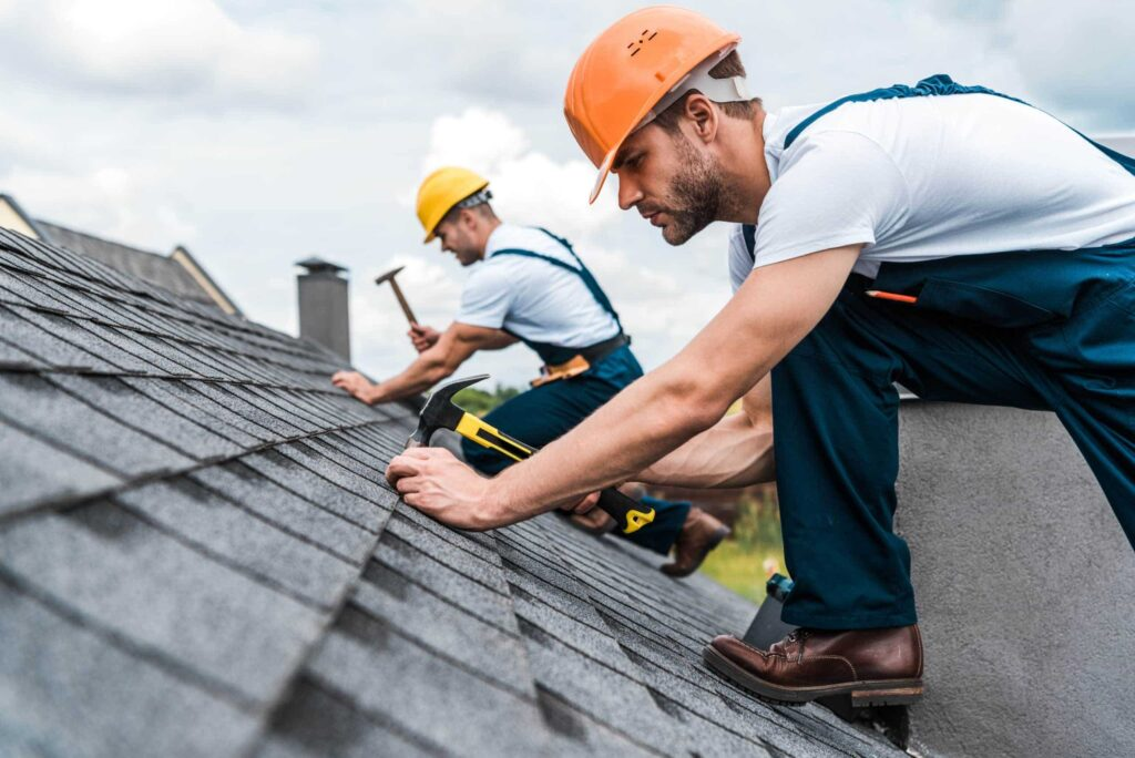 Guide to Roof Replacement
