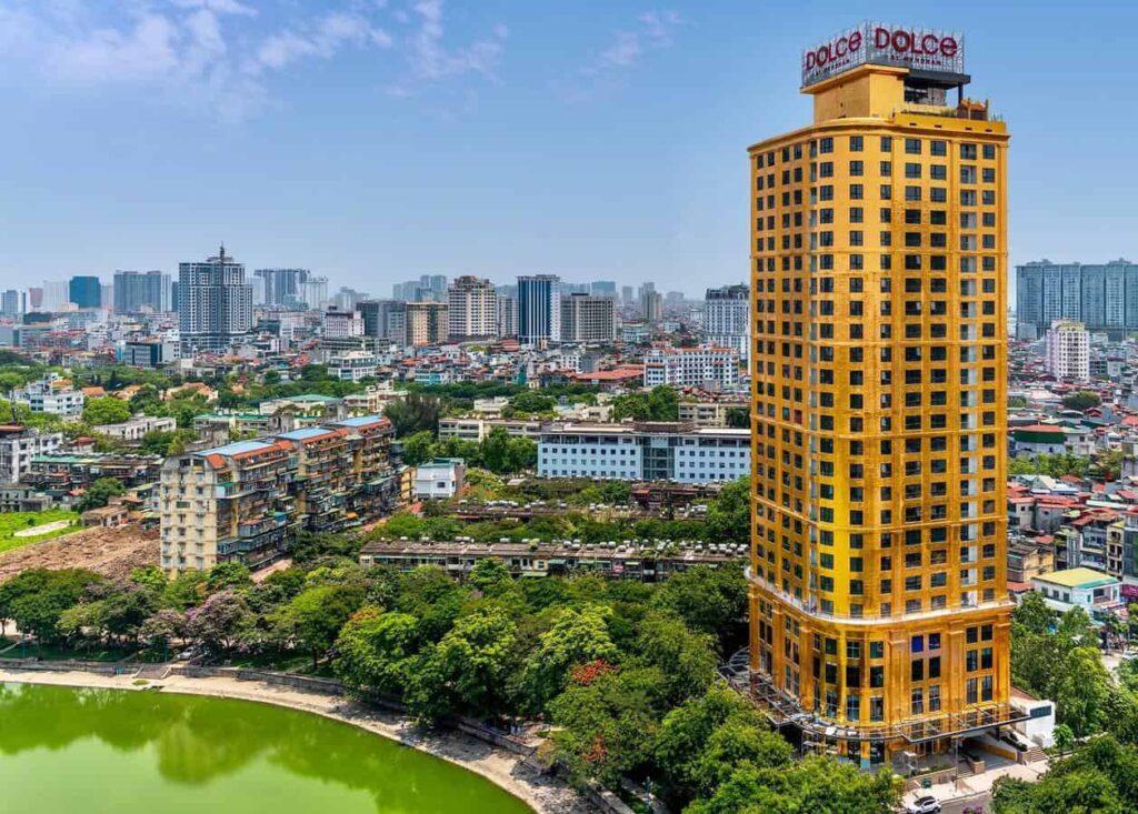 Hotel Dolce (Vietnam)