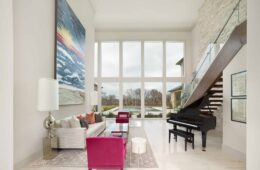 Residential Service Design